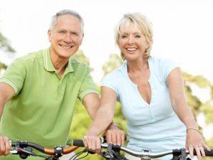 Mieux Vieillir grâce à l'ostéopathie