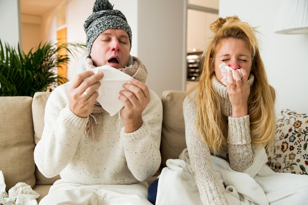 grippe saisonniere