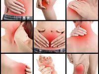 spheres de l'osteopathie